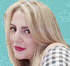 رانيا محمود ياسين عارضت نفسها، وعملها مع عادل إمام!