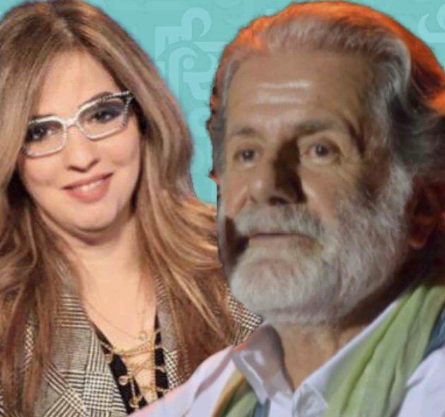 مريم البسام اعترضت على خبر مارسيل خليفة، ونضال الأحمدية توضّح! - وثيقة
