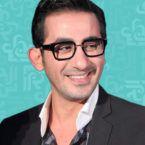 أحمد حلمي من الطفولة ووالداه يظهران لأول مرة - صورة