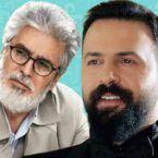 عباس النوري ينتقد تيم حسن ودوره في (الهية)