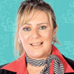 رانيا محمود ياسين: ربنا ياخدكم