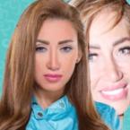ريهام سعيد هل تعاني من خلل عقلي؟