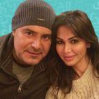 عاصي الحلاني يرقص مع كوليت ورسالة رومانسية لها - فيديو