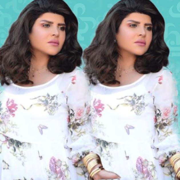 غدير السبتي تدافع عن النجوم وبثينة الرئيسي في بيتها