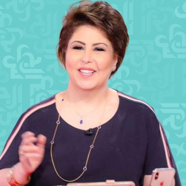 هند البلوشي ورسالة لفجر السعيد - صورة