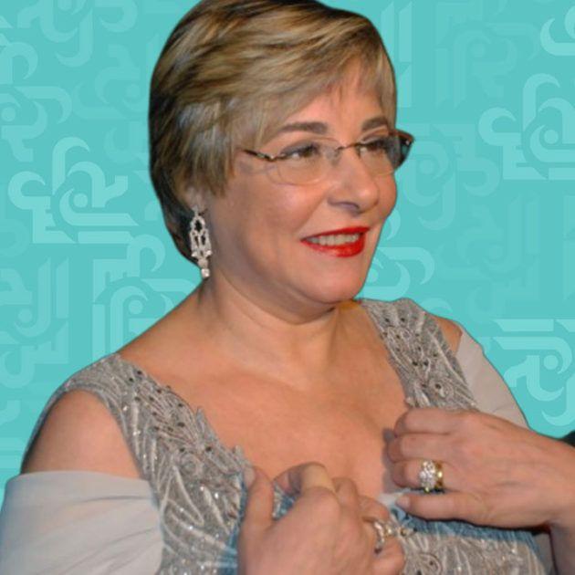 مها أبو عوف تتحدث عن وفاة زوجها لأول مرة