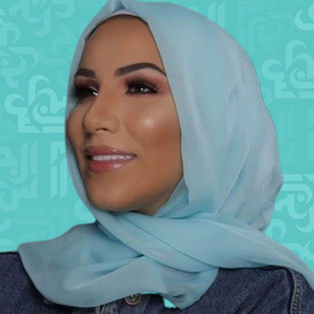 نداء شرارة هل تخلع الحجاب؟ - فيديو