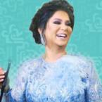 نوال الكويتية مع ابنتها لأول مرة بعيدها - صورة