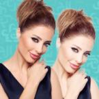 وفاء الكيلاني ابنة العشرين - صورة