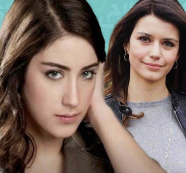 بيرين سات تهاجم الدراما التركية وهازال كايا تصفّق لها!