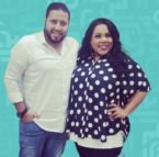 شيما سيف ومشكلة الحمام مع زوجها - فيديو