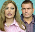 ليلى علوي تغني وتصوّر عمرو دياب! - فيديو