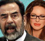 ممثلة اباحية: (صدام حسين كان يمنع عمل صديقتي العاهرة وبعد رحيله عادت)! - صورة
