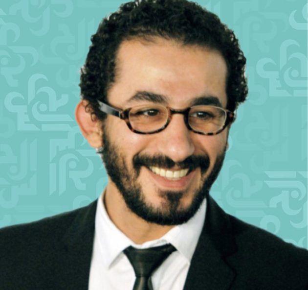 أحمد حلمي حزين على لبنان ويطلب التبرع لأطفاله!