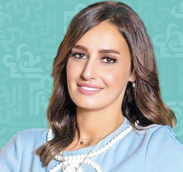 حلا شيحة مع أولادها: (كن شاكرًا دائمًا)! - صورة
