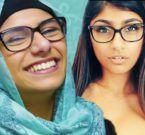 ميا خليفة والحجاب والقتل والاباحية!