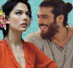 صورة جريئة لجان يامان وديميت أوزدمير أصبحت حديث الأتراك! - صورة