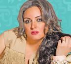 ريهام عبد الغفور عن زوجها: تزوجي هذا الرجل! - صورة