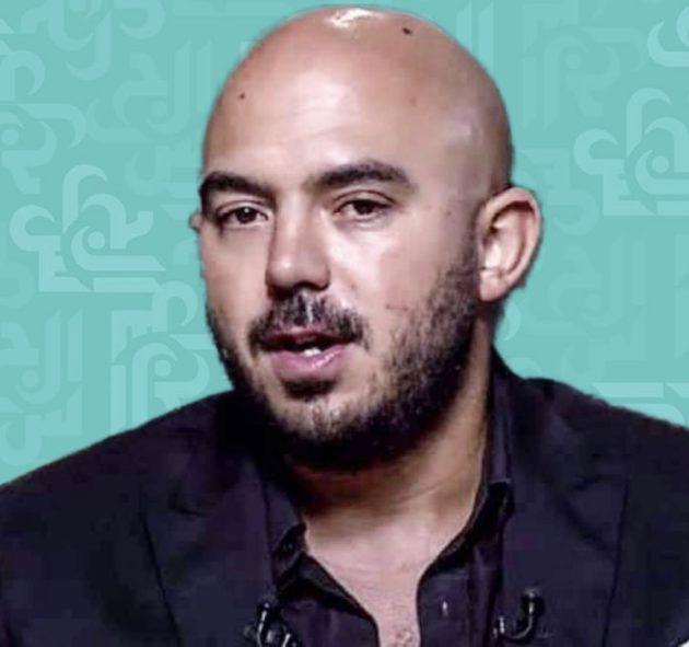عسيلي يحتفل بعيد ابنه - صورة