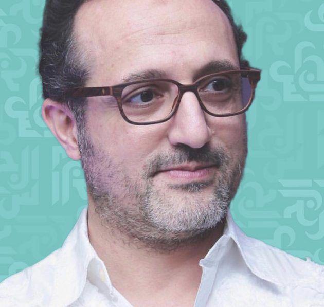 وضيع هاجم مذيعًا مصريًا مصاب بالسرطان!
