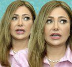 ليلى علوي المسلمة في الكنيسة ونصفق لها! - صورة