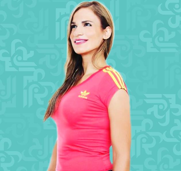 بطلة لبنان في كرة الطائرة لارا بو فرحات وعمالقة في الرياضة يفتتحون Rise With Pro Academia في لبنان