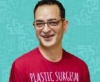 جراح التجميل طليع الاحمدية شد وجه بتقنية جديدة