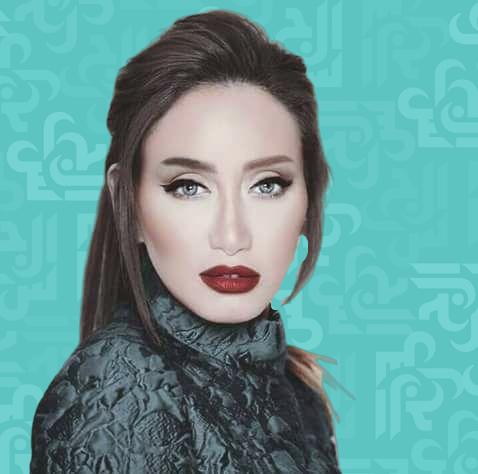 ريهام سعيد وأول تعليق بعد إيقافها