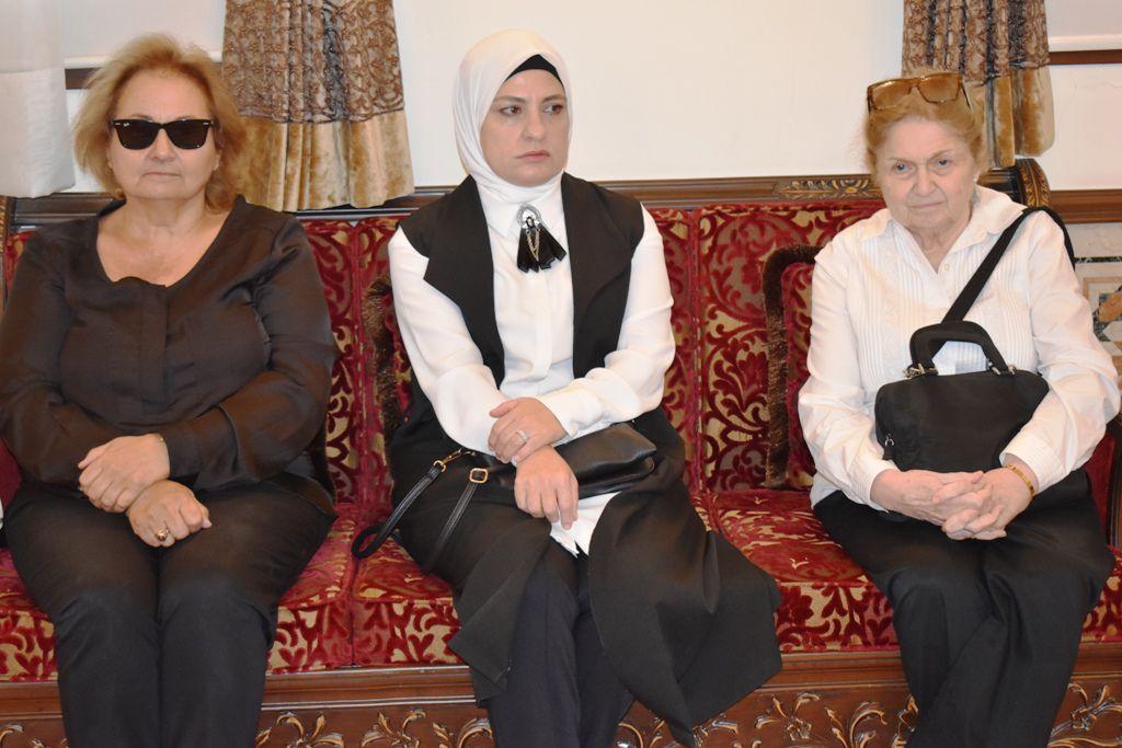 أساتذة من الجامعة اللبنانية