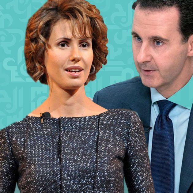 إبنة بشار الأسد وأسماء هكذا أصبحت ومعدّلها فاجأ الكل