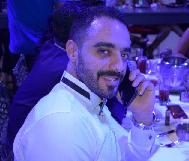أحمد عبيد
