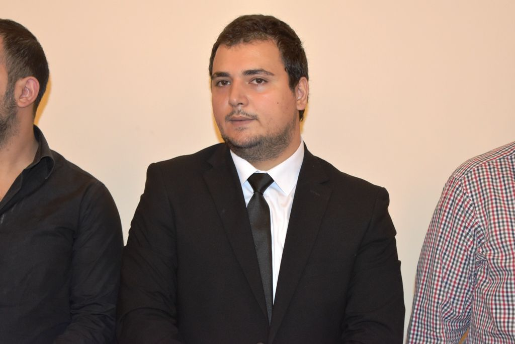رامي الأحمدية ابن شمر الأحمدية