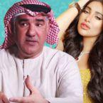 صالح الجسمي: دعارة ونجاسة وروزانا اليامي ترد - فيديو