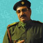 سيد بدرية يقدم شخصية صدام حسين في فيلم هوليودي - صور