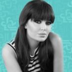 سيرين عبد النور هكذا أطلت في عيد وائل كفوري