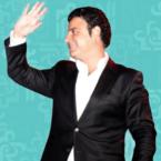 عاصي الحلاني يربط حذاء ابنته وماذا قال؟ - صورة