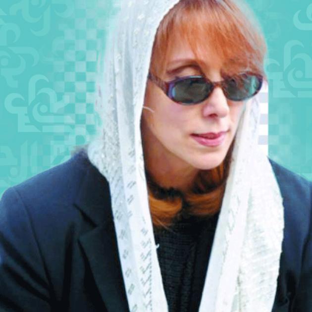 ابنة فيروز ترد على شائعة وفاة والدتها