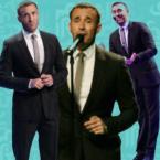 كاظم الساهر يوجه رسالة للشعب اللبناني - فيديو