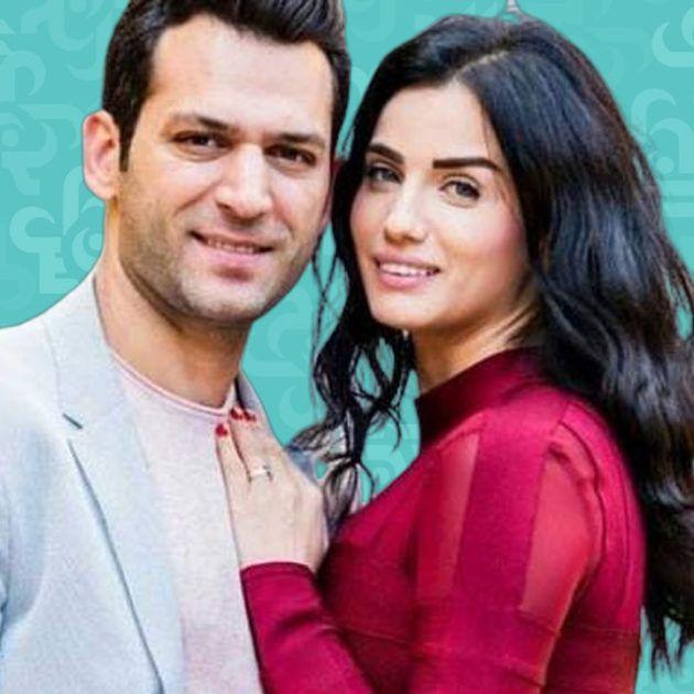مراد يلدريم هكذا تصرف بعد إجهاض زوجته إيمان الباني - فيديو