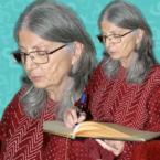 مريم نور تبتعد لأجل العاهرات