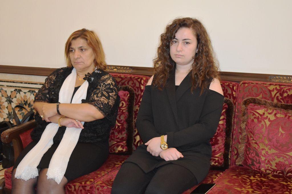 الكل حزين على رحيل سمر الأحمدية