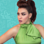 ميرهان حسين نسخة طبق الأصل عن لفيفي عبده - فيديو