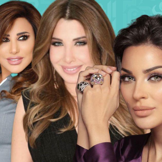 نجمات الـ بلا مايوه.. ولم تُتهم النجمات اللبنانيات بالإثارة والإغراء؟