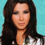 نانسي عجرم من السعودية وقلبها على لبنان - فيديو