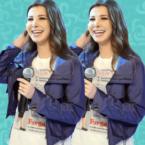 نانسي عجرم سفيرة بإنسانيتها - فيديو