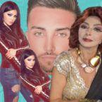 """ملك جمال لبنان وهيفا وهبي سرقت الأضواء ونبيلة عبيد """"متل القمر"""" - فيديو صور"""