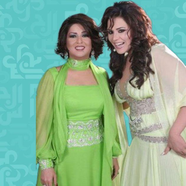 """نوال الكويتية: """"ما عندي شغل بخلافات أحلام وأصالة"""" - فيديو"""