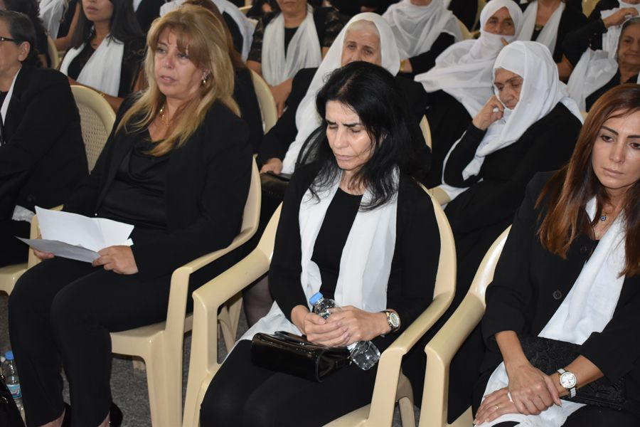 رئيسة المركز التربوي للبحوث والإنماء د. ندى عويجان