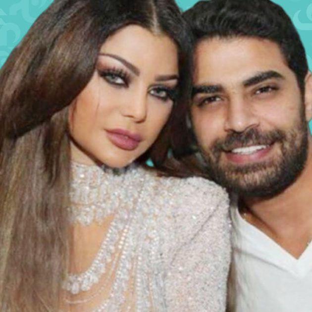 القبض على محمد وزيري زوج هيفا وهبي!