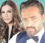 نيكول سابا ترقص مع زوجها يوسف الخال! - فيديو